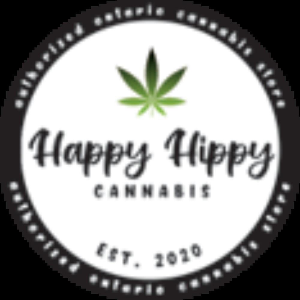 Happy Hippy Cannabis